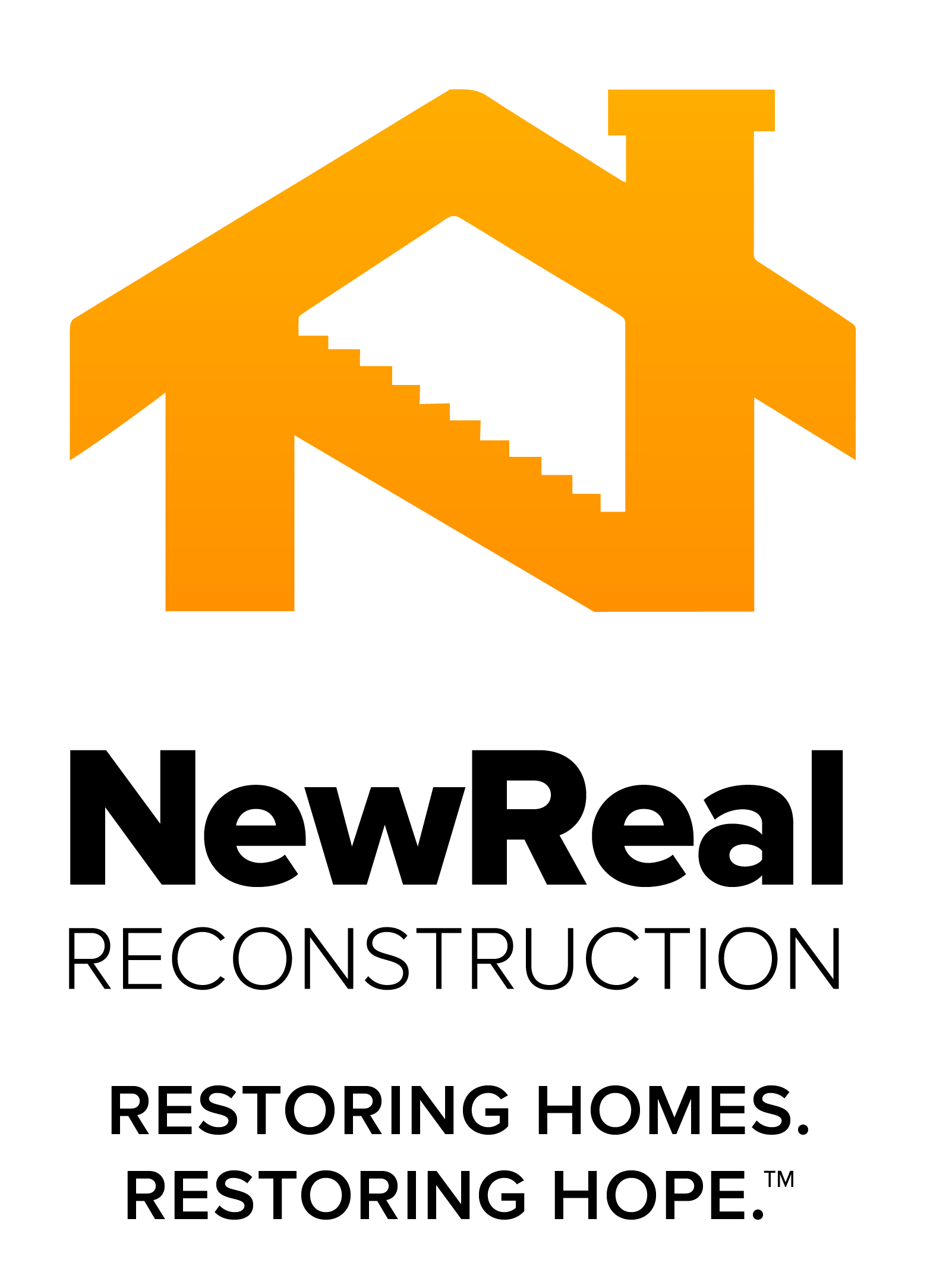 NewReal Reconstruction